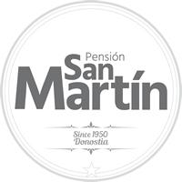 Logo - Pensión San Martin